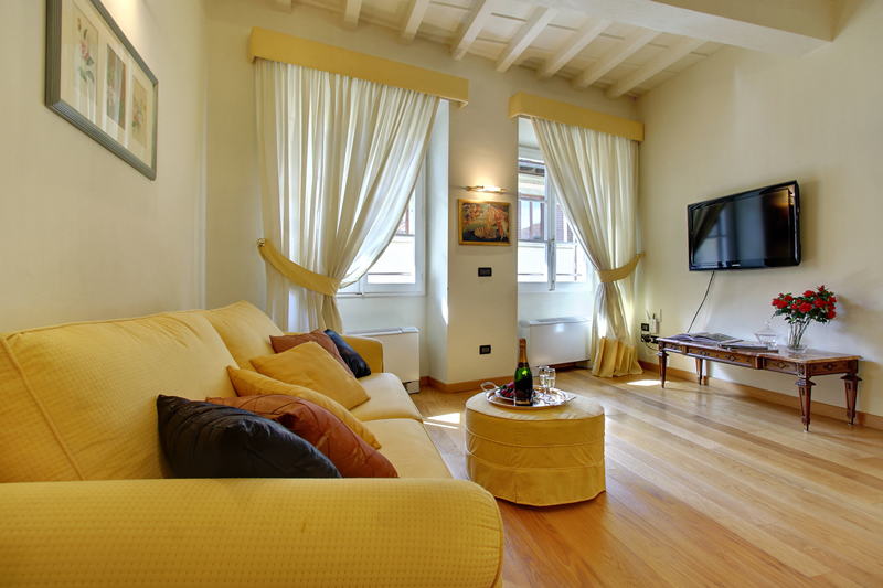 Orlando Palace Firenze Appartamenti In Una Dimora